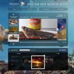 Builder screen Instagram integration