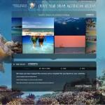 Postcard preview screen